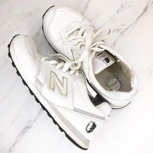 New Balance 554 Centennial Shoes 7